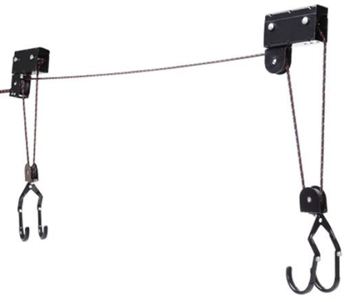 Kayak Hoist Pulley System Heavy Duty Kayak Canoe Hoist